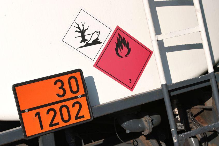 ADR opleiding als extra bij opleidingen vrachtwagenchauffeur