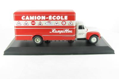 CamionEcole