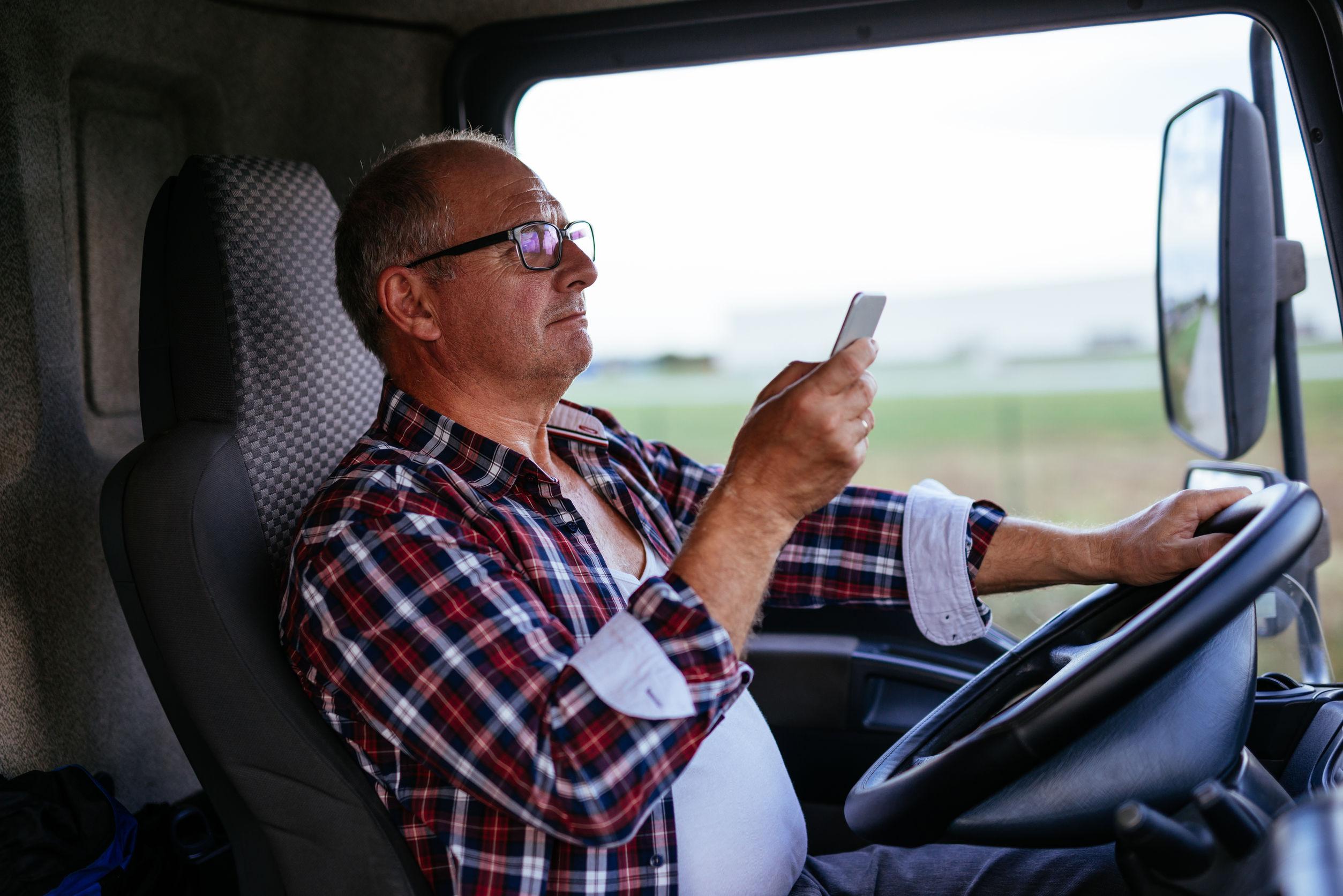 TruckTelefoon