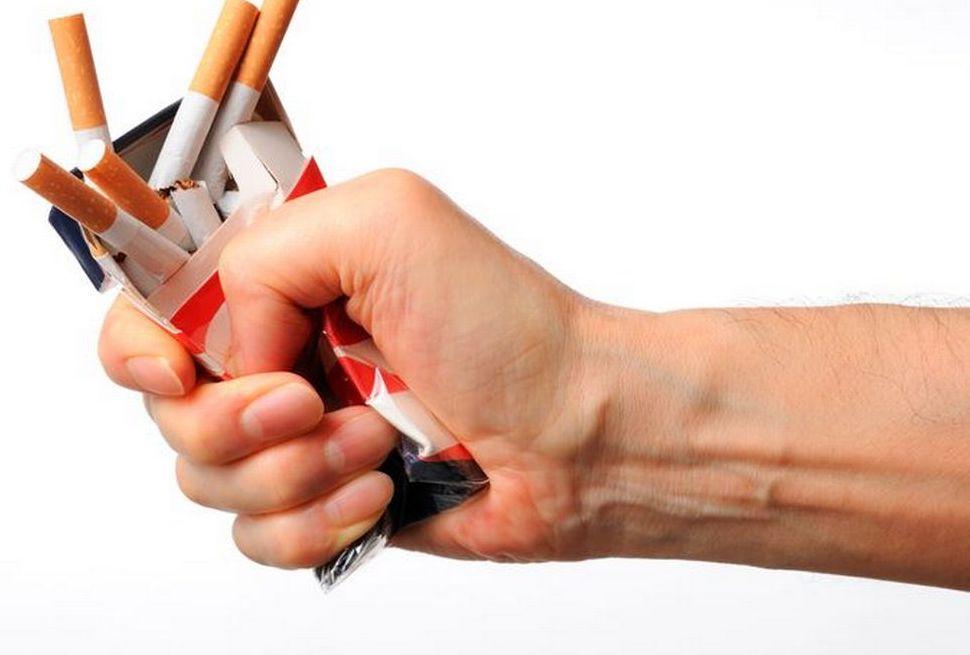 Wereld Anti Tabaksdag